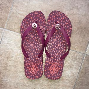 Tory Burch Flipflops